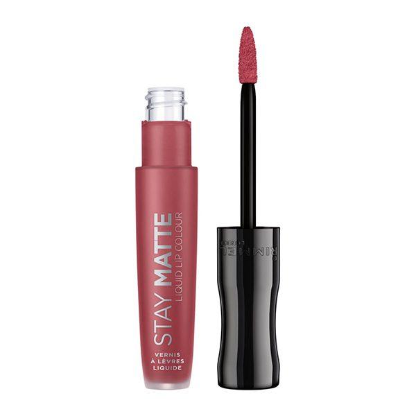 HR Ecommerce Stay Matte Lipstick EU 200 Lid off_5