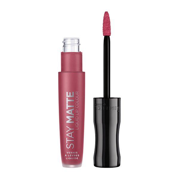 HR Ecommerce Stay Matte Lipstick EU 210 Lid off_5