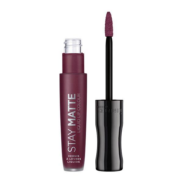 HR Ecommerce Stay Matte Lipstick EU 800 Lid off_4