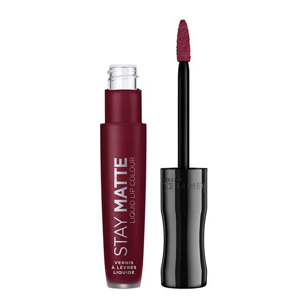 HR Ecommerce Stay Matte Lipstick EU 810 Lid off_6