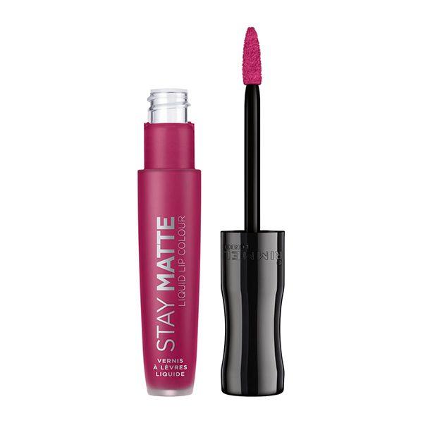HR Ecommerce Stay Matte Lipstick EU 820 Lid off_5