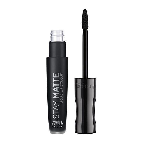 HR Ecommerce Stay Matte Lipstick EU 840 Lid off_1