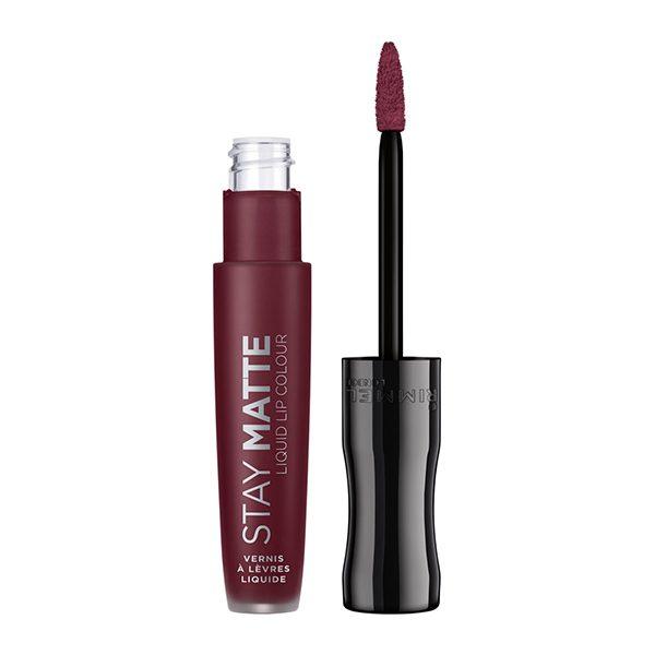 HR Ecommerce Stay Matte Lipstick EU 860 Lid off_0