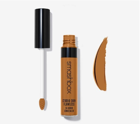 Studio Skin 24hr Concealer Medium dark warm golden