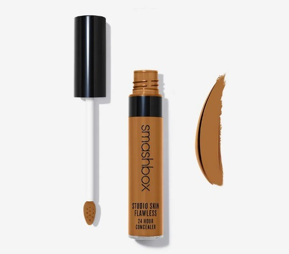 Studio Skin 24hr Concealer Medium dark warm olive